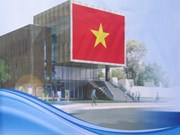 Old documents said to back Vietnam isle claims