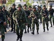 Thailand sets up reconciliation panel ahead of election