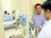 Cell therapy from Japan: hope for Vietnam