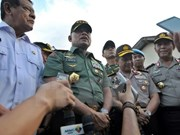 Indonesia to decentralise military commands
