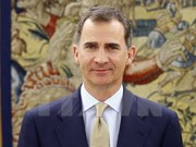 Spanish King highlights Vietnam as important partner in Asia-Pacific