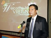 Vietnam's activities on islands in East Sea completely normal