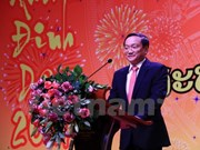 Vietnam, Laos enjoy growing ties in 2016