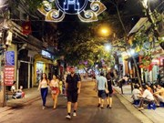 Hanoi continues to be a leading tourism centre nationwide