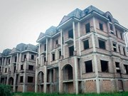 Wasted lands hinder Hanoi development