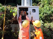Better power access hoped to drive development in southern island