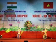 Vietnam recognises Indian organisation's contributions