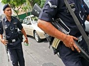 Malaysia arrests four IS-linked suspects