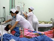 HCM City hospitals prepare for busy Tet holiday