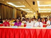 Tet party for 200 overseas Vietnamese