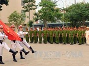 HCM City: Special crime-fighting force established