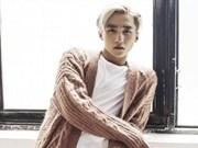 Vietnamese singer among top Fashion Face Award Asia 2016