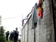 Philippines: IS enhances links with Muslim militants