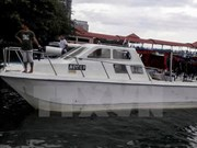 Tens of Chinese tourists rescued in boat accident in Malaysia