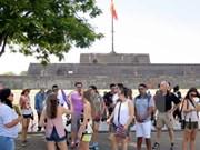 Thua Thien-Hue taps heritage tours this year