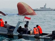 Indonesia: Seven killed as boat sank