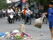 Public ignore stiff fines for littering