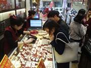 Shops set for gold rush on God of Wealth Day