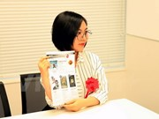 Vietnamese author wins Japan manga award