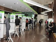 Vietcombank honoured by Global Finance magazine