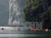 Lan Ha Bay – marine tourist magnet of Vietnam