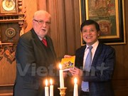 Diplomatic activities enhanced to foster Vietnam-Czech economic ties