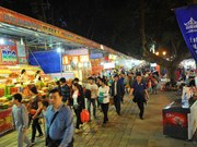 Hanoi to tighten festival food inspections