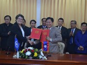 WHO extends support for Laos' health sector reform