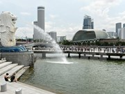Singapore outlines seven strategies for economic development