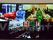 Vietnam supports Cambodian hospital via telemedicine