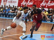 Saigon Heat gear up to beat Kaohsiung Truth