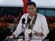 Philippines dismisses 100 policemen for using drugs