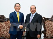PM lauds RoK firms' plan to expand operation in Vietnam