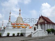 Bangkok introduces walking campaign to promote historical tourism
