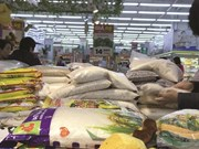 Thai rice sale worries Vietnamese exporters