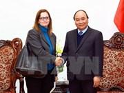 Israeli President's Vietnam visit to boost bilateral ties: ambassador