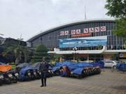 Da Nang moves forward with railway plan