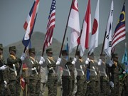 US, Thailand kicks off Cobra Gold military drill
