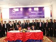 Vietnam, Laos boost banking cooperation