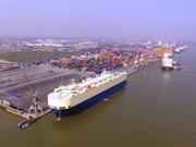 Firms slam Hai Phong's rocketing port fees