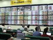 Mid-cap stocks lift VN Index