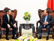 PM: Vietnam values Japanese investment