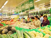 Deputy PM out to aid local retailers