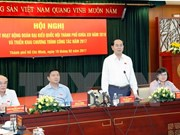 HCM City's NA deputies called to improve law-making activities