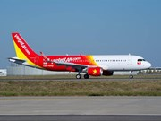 Vietjet Air flies over 14 million passengers in 2016