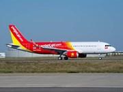 Vietjet Air flies over 14 million passengers in 2016