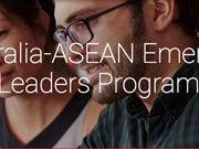 Vietnamese entrepreneur to attend emerging leaders programme