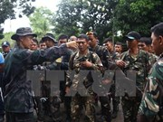 Philippines: Five killed in rebel attacks
