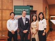 Vietnamese student numbers growing in New Zealand