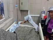 Paraquat poisoning kills 1,000 every year